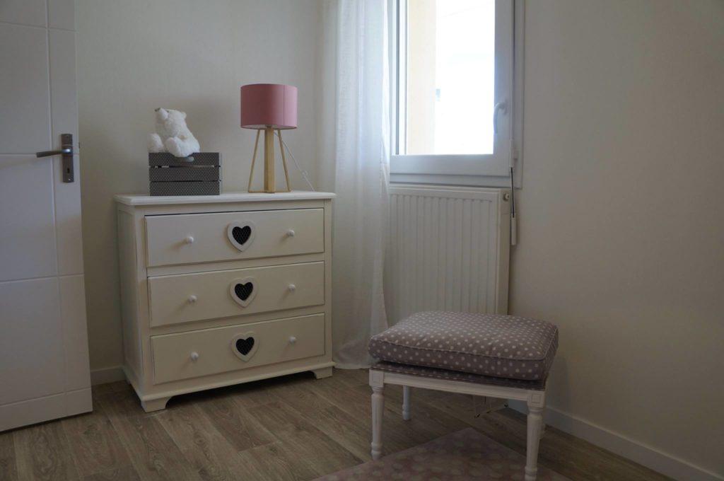 Photographie d'un appartement témoin de la résidence Le Parc de Kerfanny à Auray par Immo Golfe Bretagne