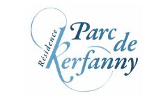 Logo de la résidence Le Parc de Kerfanny à Auray par Immo Golfe Bretagne