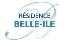 Logo de la résidence Belle-Île à Auray par Immo Golfe Bretagne