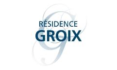Logo de la résidence Groix à Auray par Immo Golfe Bretagne