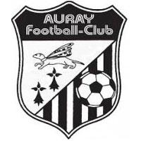 Logo de l'équipe de football d'Auray Football Club