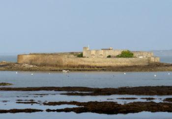 Le Fort Bloqué à Ploemeurr